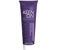 Keen Keratin Glattungs Conditioner - Кератин-кондиционер Кератиновое Выпрямление, 200 мл