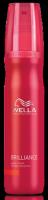 Wella Brilliance Line Несмываемый бальзам для окрашенных длинных волос