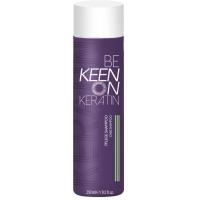 Keen Keratin Pflege Shampoo - Кератин-шампунь