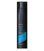 """Estel Professional Curex Active - Шампунь - гель для  волос и тела """"Спорт и Фитнес»"""