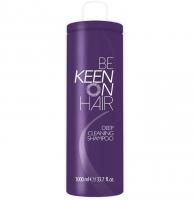 Keen Shampoos Deep Cleaning Shampoo - Шампунь для глубокой очистки, 1000 мл