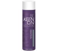 Keen Keratin Anti Fett Shampoo - Кератин-шампунь
