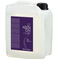 Keen Shampoos Daily Care Shampoo - Шампунь для волос ежедневный уход, 5000 мл