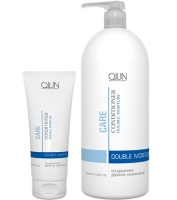 Ollin Professional Care Moisture Double Moisture Conditioner - Кондиционер