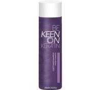 Keen Keratin Glattungs Shampoo - Кератин-шампунь