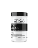 Epica Professional нейтрализующая маска с протеинами шелка и кератином Post Color