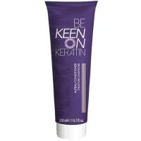 Keen Keratin Aufbau Conditioner - Кератин-кондиционер Восстанавливающий, 200 мл