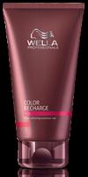 Wella Professional COLOR RECHARGE - бальзам для освежения цвета теплых красных оттенков