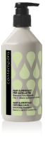 Barex Italiana Contempora - Шампунь для придания объема с маслом облепихи и огуречным маслом