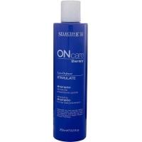 Selective Professional On Care Loss Defense Stimulate Shampoo - Стимулирующий шампунь, предотвращающий выпадение волос