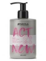 Indola Professional ACT NOW - Кондиционер для окрашенных волос