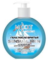 Nexxt Professional - Гель после бритья для чувствительной кожи