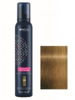 Indola Professional Color Style Mousse  - Темный Русый, 200мл