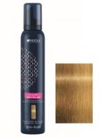Indola Professional Color Style Mousse  - Средний Русый, 200мл