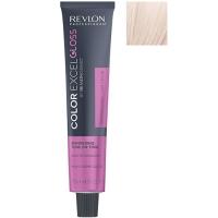 Revlon Professional Color Excel Gloss - Кислотный краситель тон в тон Нюдовый сатин, 70 мл