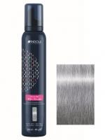 Indola Professional Color Style Mousse  - Жемчужный Серый, 200мл