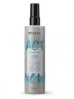 Indola Professional ACT NOW - Увлажняющий спрей-кондиционер для волос, 200 мл