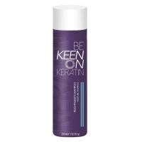 Keen Keratin Feuchtigkeits Shampoo - Кератин-шампунь