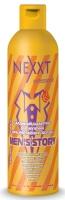 "Nexxt Professional - Салонный шампунь для мужчин ""Spa-рестайлинг волос"""