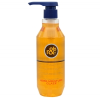 R&B - Phyton Therapy Herb Moisture Glaze Гель для укладки волос с глянцевым эффектом, 450 мл