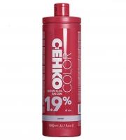 С:EHKO Entwickler balsam 1,9% - Окислительный бальзам 1,9%