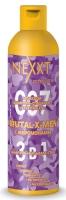Nexxt Professional Steel Balls - Мужской шампунь-спецагент 3в1