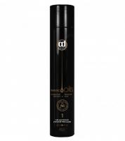 Сonstant Delight Magic Oil Fixing - Лак для волос сильной фиксации