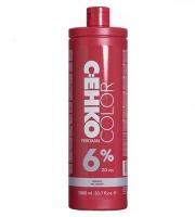 С:EHKO Peroxan 6% - Пероксан 6%