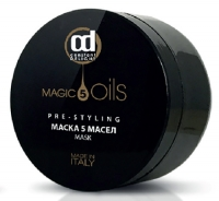 """Сonstant Delight Magic Oil Pre-Styling - Маска """"5 масел"""""""
