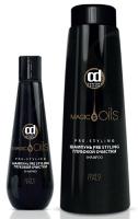 "Сonstant Delight Magic Oil Pre-Styling - Шампунь глубокой очистки ""5 масел"""
