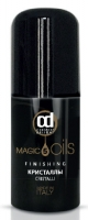 "Сonstant Delight Magic Oil Finishing - Жидкие кристаллы ""5 масел"""
