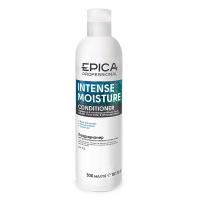 Epica Professional увлажняющий кондиционер для сухих волос с маслом какао и экстрактом зародышей пшеницы Intense Moisture
