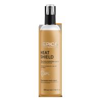 Epica Professional cпрей для волос с термозащитным комплексом, экстрактом манго, кератином и витаминным комплексом Heat Shield