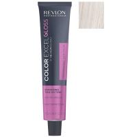 Revlon Professional Color Excel Gloss - Кислотный краситель тон в тон Анти-красный, 70 мл