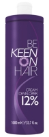 Keen Cream Developer 12% - Крем-окислитель 12%