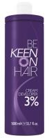 Keen Cream Developer 3% - Крем-окислитель 3%