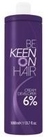 Keen Cream Developer 6% - Крем-окислитель 6%