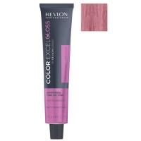 Revlon Professional Color Excel Gloss - Кислотный краситель тон в тон Малиново-розовый, 70 мл