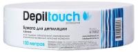 Depiltouch - Бумага для депиляции в ролике 0,7*100 м