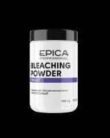 Epica Professional порошок для обесцвечивания фиолетовый Bleaching Powder
