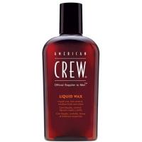 American Crew Liquid Wax - Жидкий воск