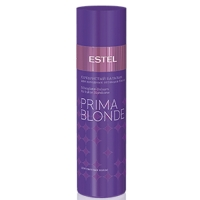 Estel Professional Prima Blonde - Серебристый бальзам для холодных оттенков блонд