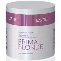 Estel Professional Prima Blonde - Комфорт маска для светлых волос