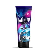 """SolBianca Крем для загара в солярии """"Infinity"""" с маслом кокоса, экстрактом алоэ и бронзаторами, 125 ml"""
