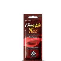 "SolBianca Крем для загара в солярии ""Chocolate Kiss"" с маслом какао, маслом Ши и бронзаторами, 15 ml"