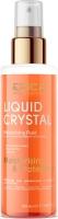 Epica Professional флюид для увлажнения и защиты сухих волос с маслом макадамии и лецитином Liquid Crystal