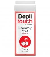 Depiltouch - Гелевый воск в картридже