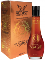 REDIST Professional восстанавливающее аргановое масло для волос Moroccan Argan Oil