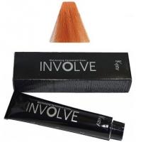 Kezy Involve Moisturizing Permanent Color - 0.34 оранжевый