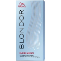 Wella Blondor - Набор для мелирования